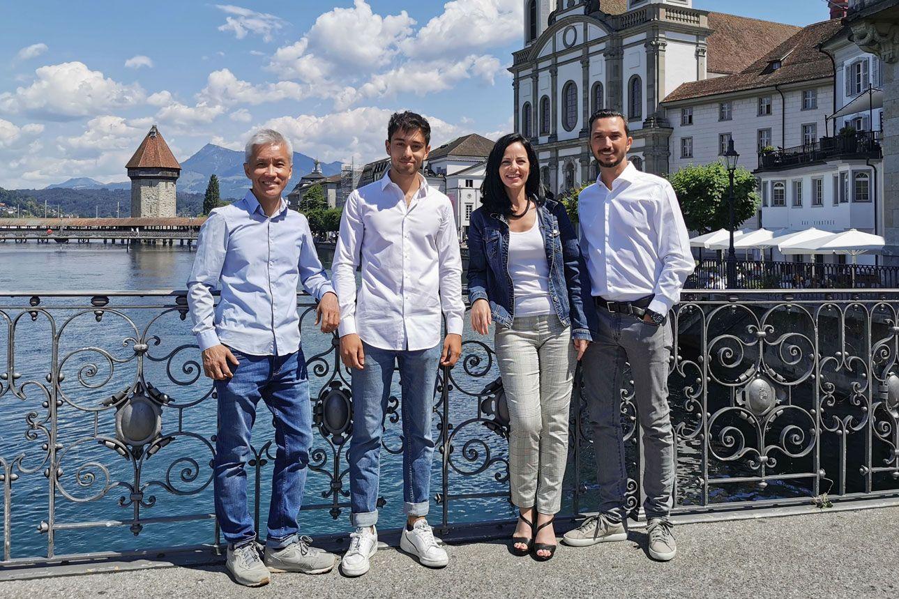 Team YUM CHA Luzern