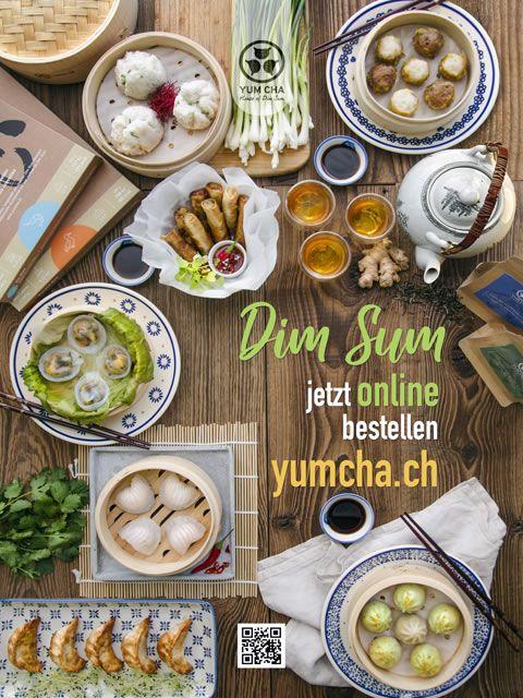 YUM CHA House of Dim Sum